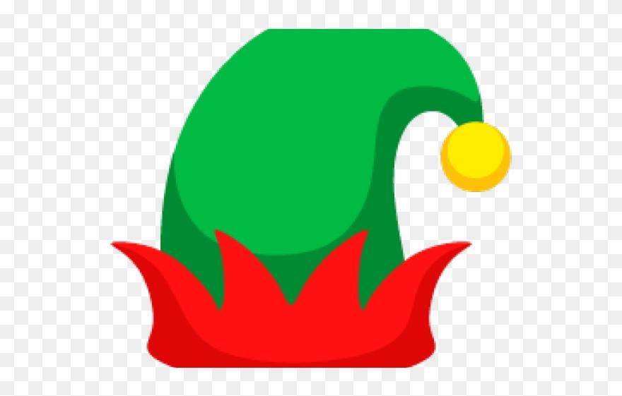 Christmas Hat Clipart Transparent Background.Christmas Elf Hat Clipart Png Download 941863 Pinclipart
