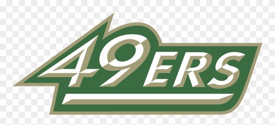 Charlotte 49ers Logo Png Transparent Svg Vector Freebie 49ers