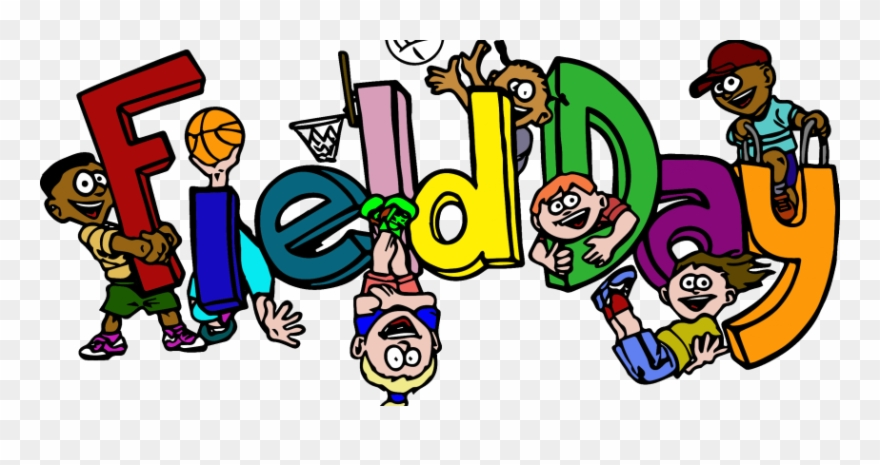 Field Day - Field Day Clipart - Png Download (#958279 ...