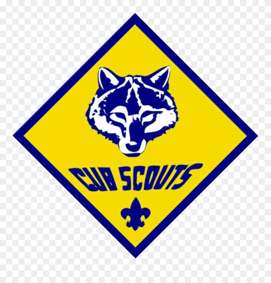 Cub Scout Logo Trans, Cub Scout Pack - Cub Scouts Clipart ... (880 x 920 Pixel)