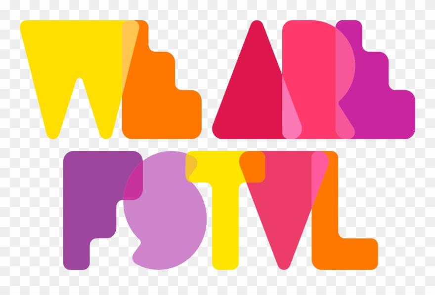 We Are Fstvl 2017 Logo Dance Music, Music Festivals, - We