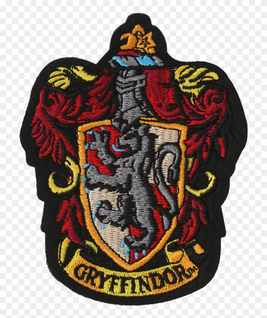Gryffindor Embroidered Crest Patch001 V 1532945726 Gryffindor