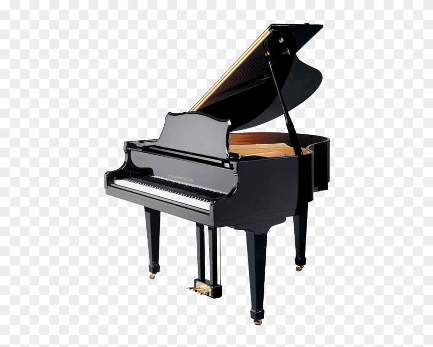 Grand Piano Png Clipart Freeuse Alex Steinbach Grand Piano Transparent Png 970875 Pinclipart