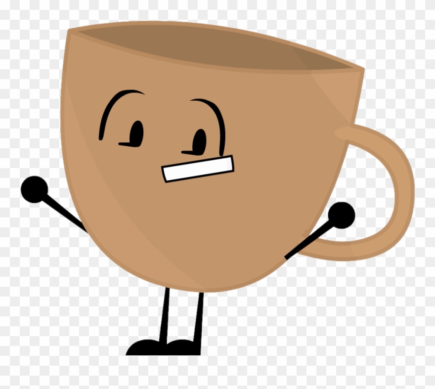 Object Cartoon Mug One Cups Transparent Png Clipart Coffee mOw8n0vN
