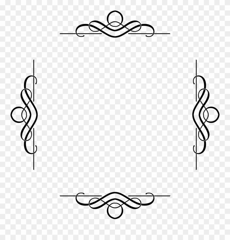 Decorative Clip Art