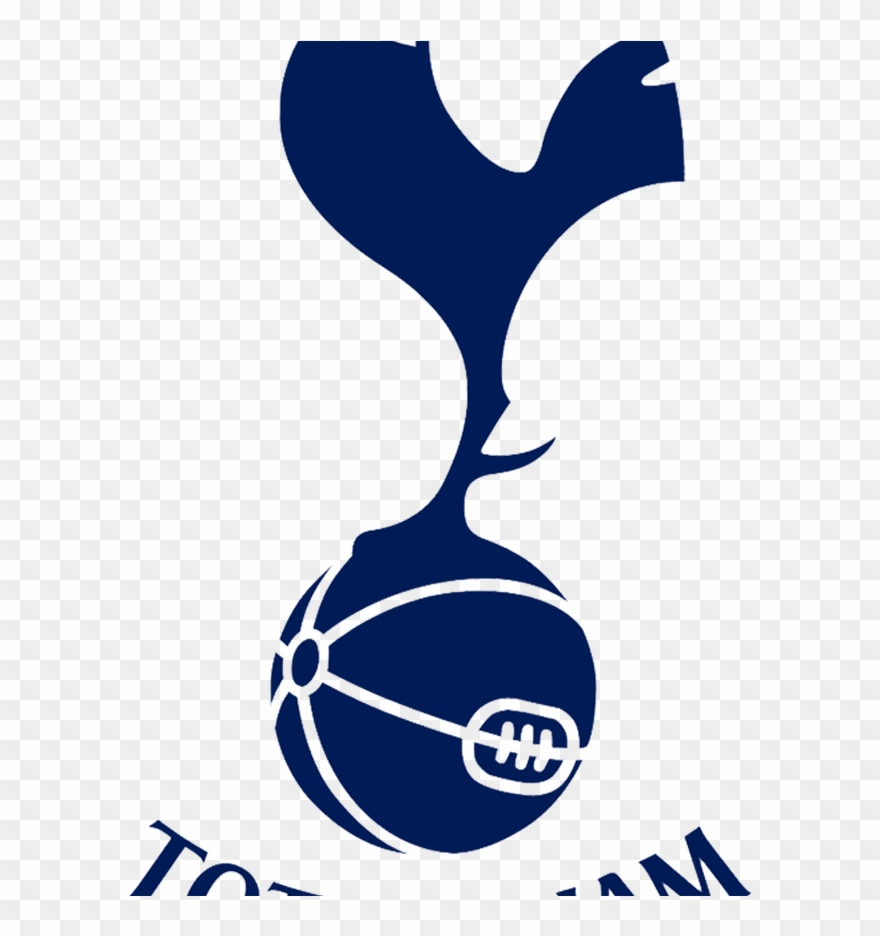 Tottenham Hotspur Logo Transparent Png Stickpng Tottenham Logo Dream League Clipart 975427 Pinclipart