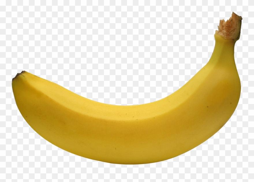 Banana Transparent Images Pngio Png Minion Clipart Banana Png