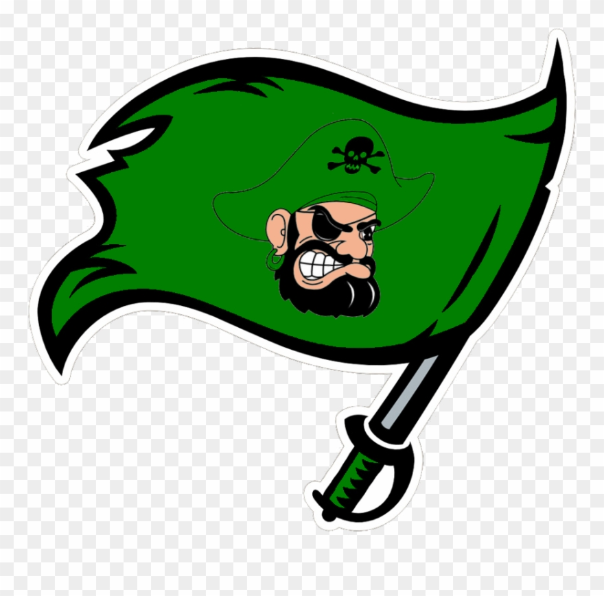 green bucks tampa bay buccaneers flag clipart 980451 pinclipart green bucks tampa bay buccaneers flag
