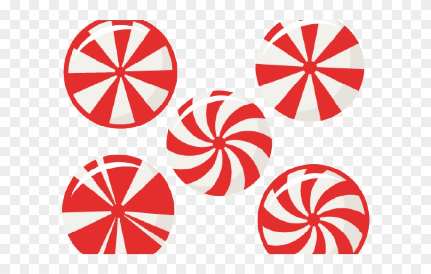 Peppermints Clipart - Png Download
