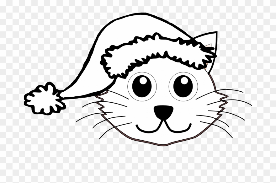 Medium Size Of How To Draw A Cute Dog Face Easy By Cat In Santa