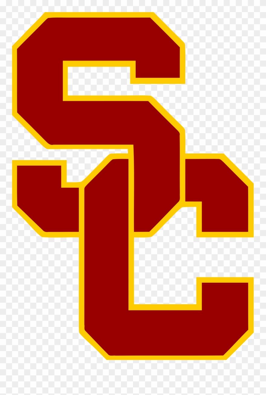 California southern. Usc logo university clipart