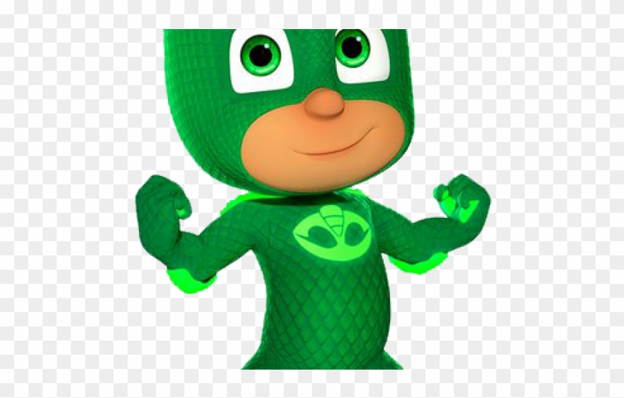 graphic regarding Pj Mask Printable titled Printable Pj Masks Figures Clipart (#995460) - PinClipart