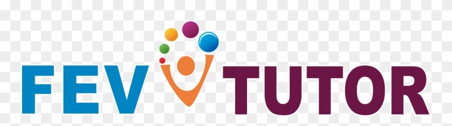 Fev Tutor Logo Clipart (#997022) - PinClipart